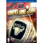 Reign dvd Filmer Red Reign: Chicago Bulls 20th Anniversery Championship [DVD]